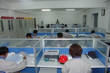 China Warm gewalzte Edelstahl-Spule Gesellschaft